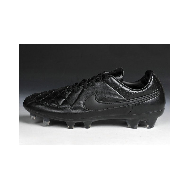 scarpe nike da calcio nere