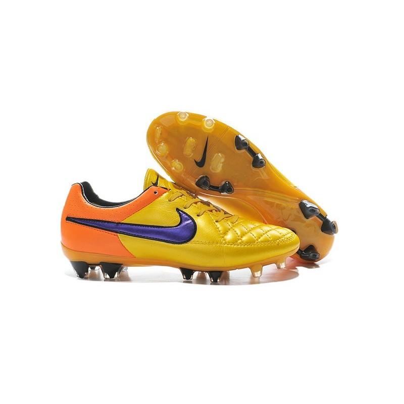 adidas scarpe calcio in pelle canguro