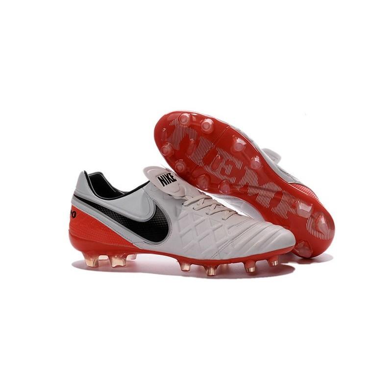scarpe calcio nike pelle