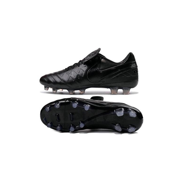 hot sale online 39e4e 89a22 Scarpe da Calcio Nuovo 2016 Nike Tiempo Legend VI FG Pelle T