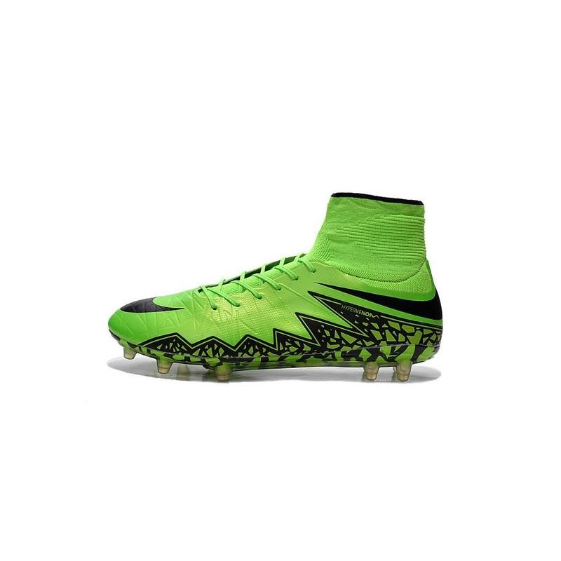 scarpe da calcio verdi nike