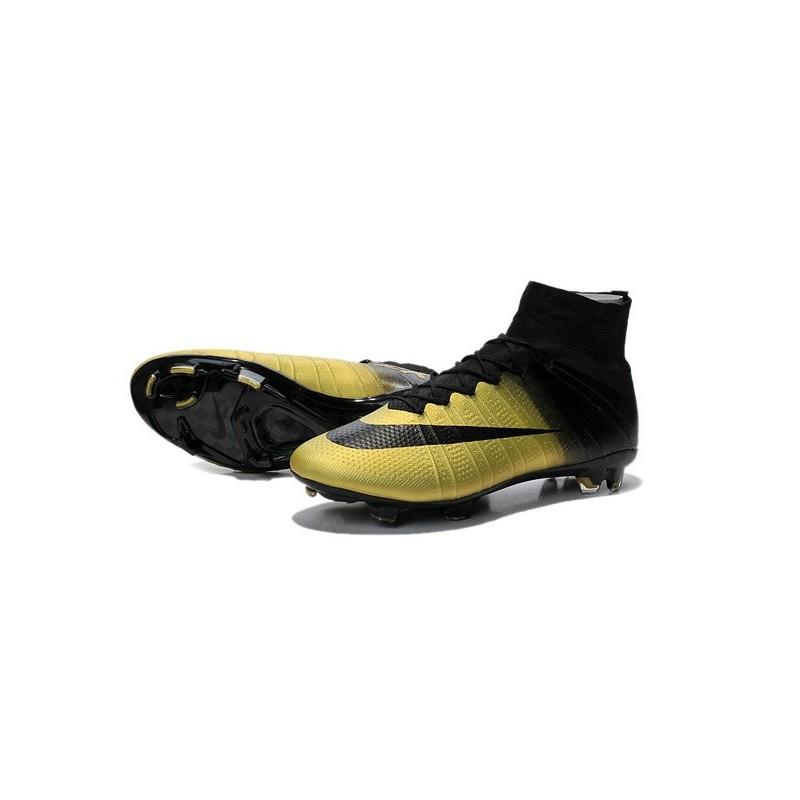 Mercurial Calcio Nuove 8wwp0q Scarpe Nike Rame Nero Superfly Fg Cr7 xBordeC