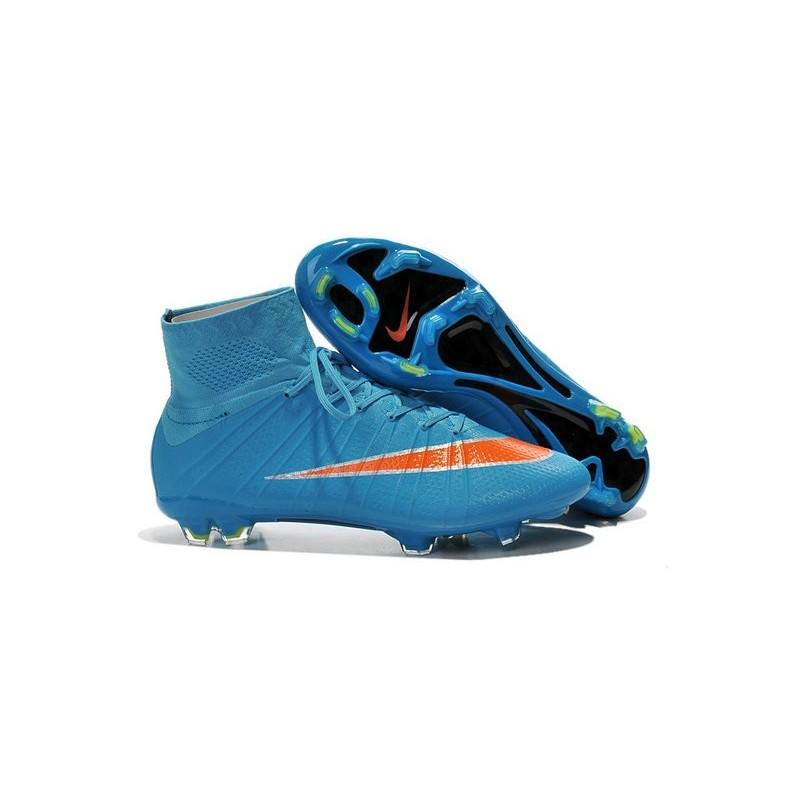 Con Scarpe Da Calzino Nike Calcio Il kw0OPn