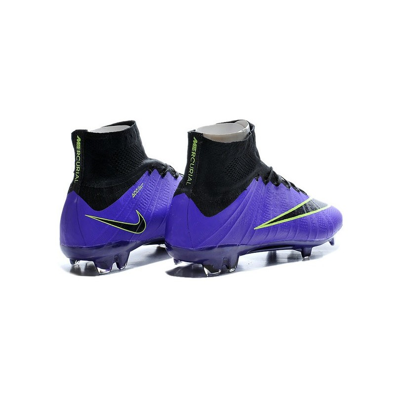 scarpe da calcio nike 2017 viola