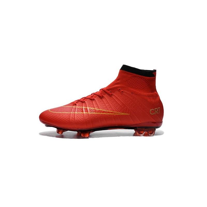 new product d80ac 01375 cristiano ronaldo scarpe fucsia