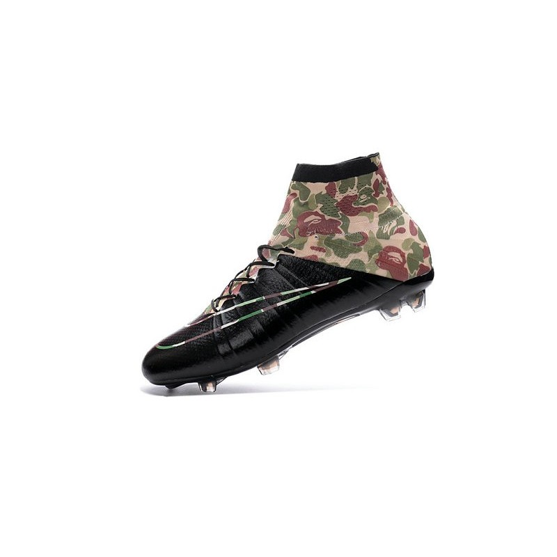 nike scarpe camouflage