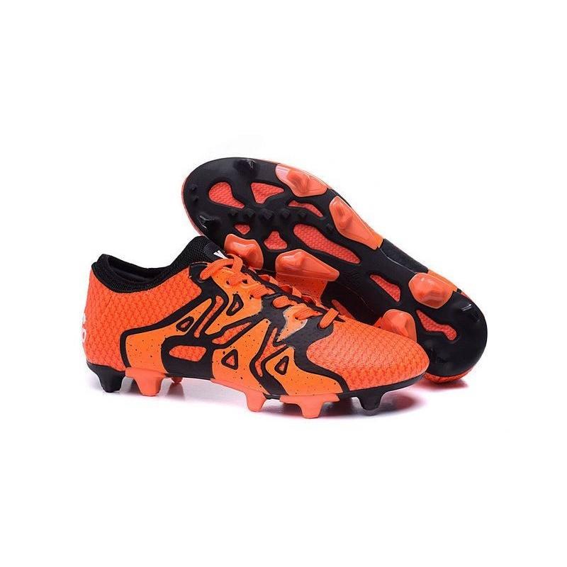 Adidas Calcio Arancio