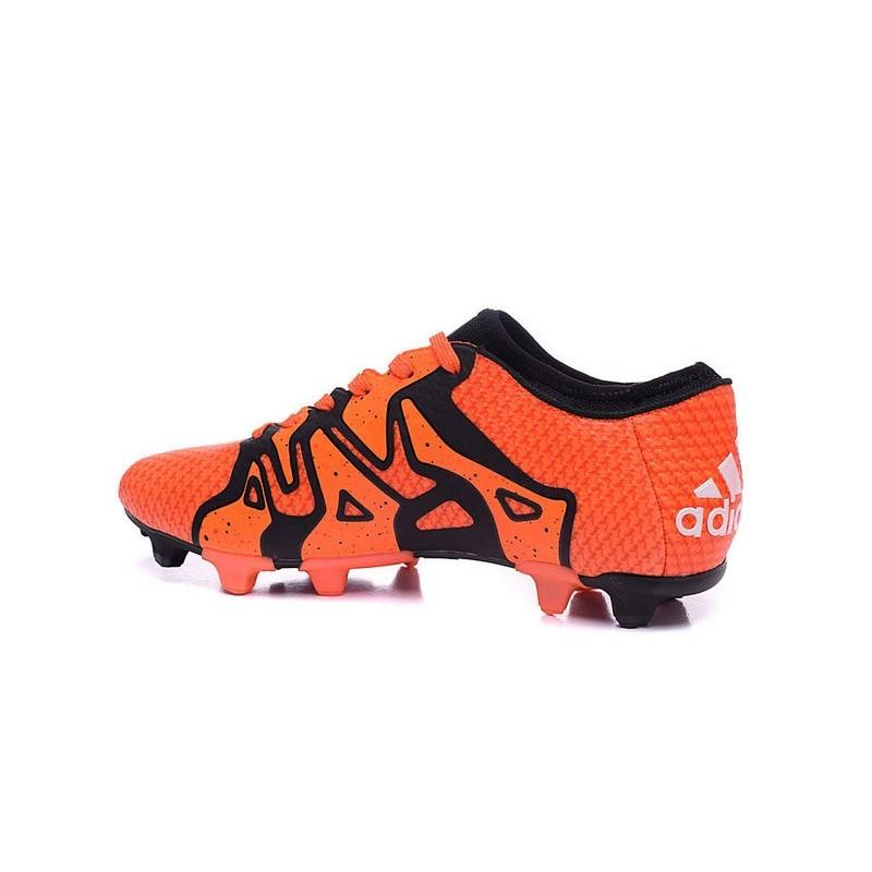 Da Scarpe Arancioni Adidas Calcio c5q4Rj3AL