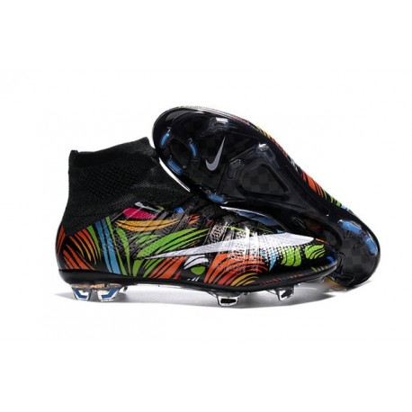 Scarpini da Calcio Nike Mercurial Superfly FG ACC Colorato