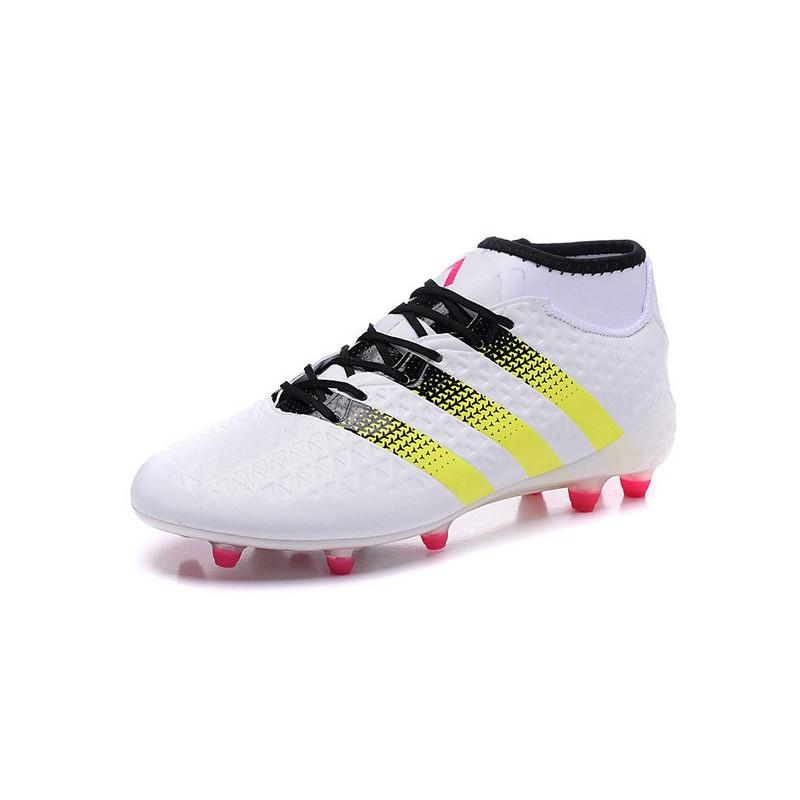 scarpe da calcio con tacchetti in ferro adidas