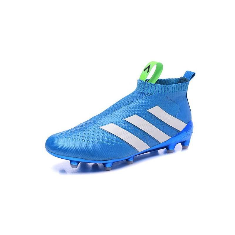 scarpe da calcio adidas alte
