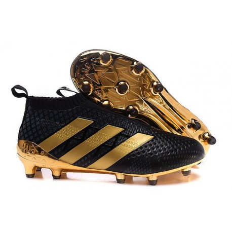 adidas scarpe calcio oro