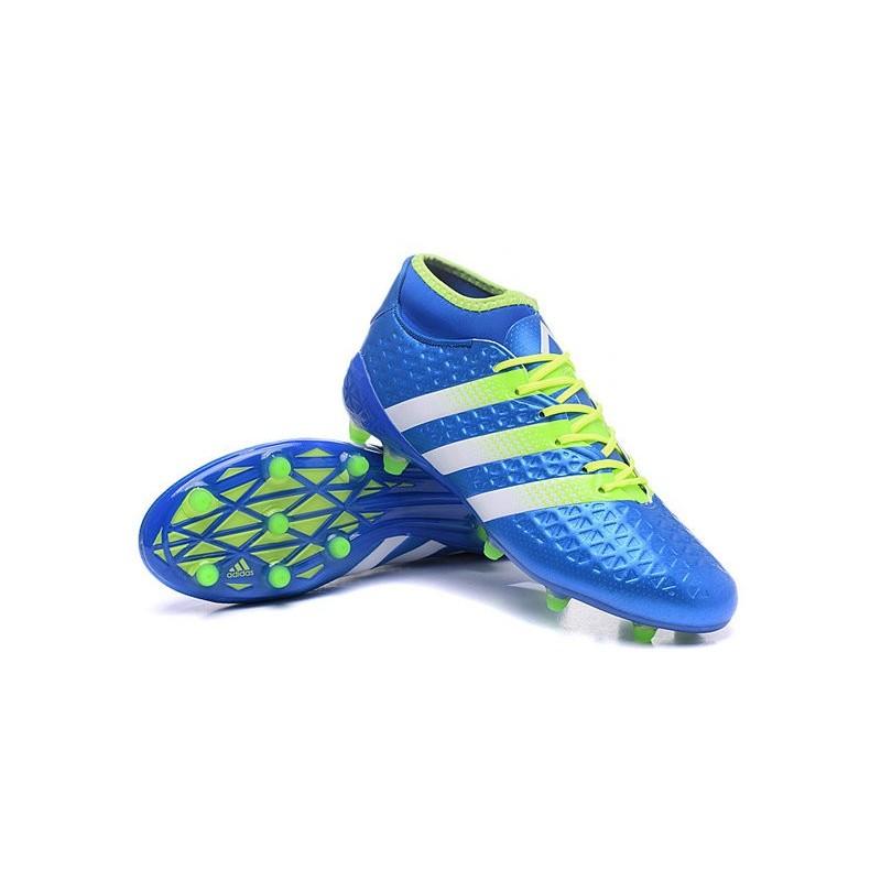 Adidas Scarpe Calcio Blu E Rosa