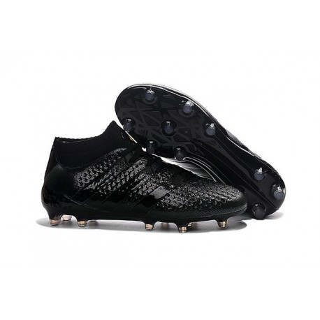 scarpe adidas nere calcio