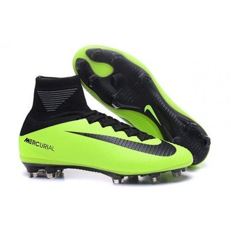 scarpe di cristiano ronaldo verde