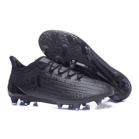 scarpe da calcetto adidas Nero