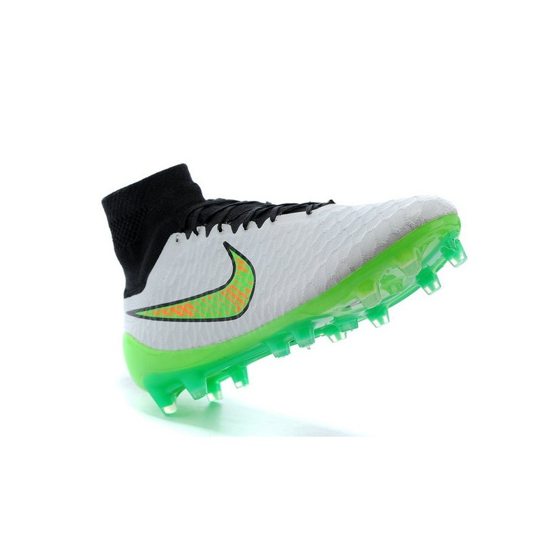 Nike Magista Calcetto Verdi