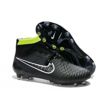 Verde Calcio Magista Fg Acc Nike Scarpe Da Obra Uomo Nero wUIEzx