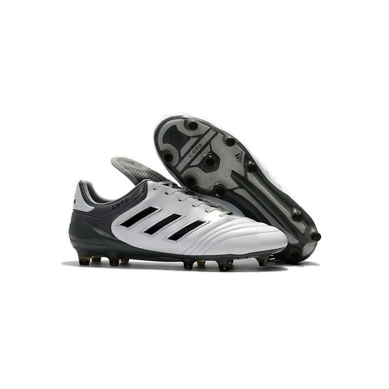 cheap for discount 3089b c03fa Copa Calcio Nuove 17 Grigio 1 Scarpa Bianco Adidas Fg Da U61Sw6Rx