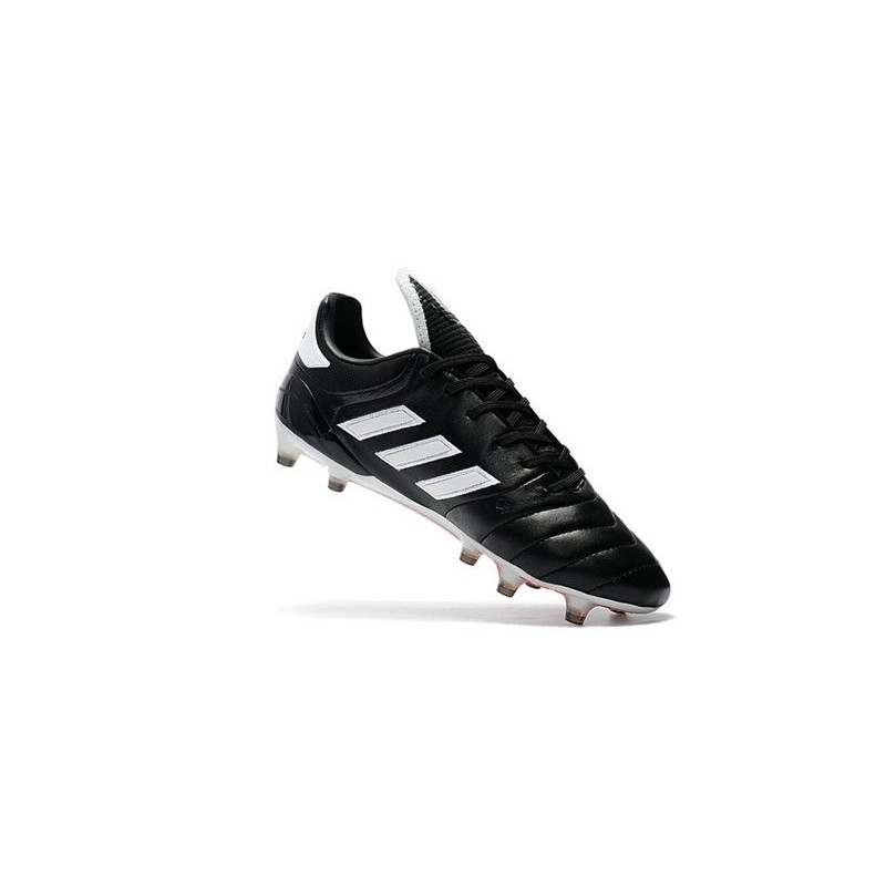 size 40 93441 db6ec 1 17 Fg Calcio Adidas Nero Nuove Copa Da Bianco Scarpa OwPp1q5p