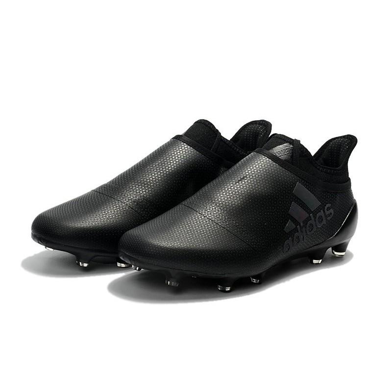 separation shoes ab0f6 6dd4e Scarpe da Calcio Uomo adidas Adidas X 17+ Purespeed FG - Nero Vedi a  schermo intero. Precedente. Successivo