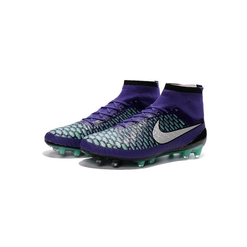 Nike off viola