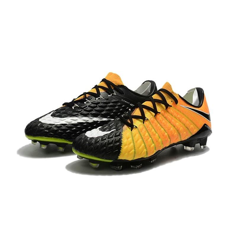 size 40 954e7 30894 ... coupon scarpe calcio nuove nike hypervenom phantom 3 fg jaune noir  d0ace a815e