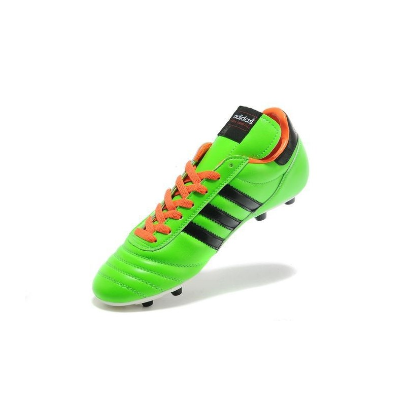 Copa Verde Calcio Mundial Fg Adidas Scarpe Pelle 0wPXNkZ8nO