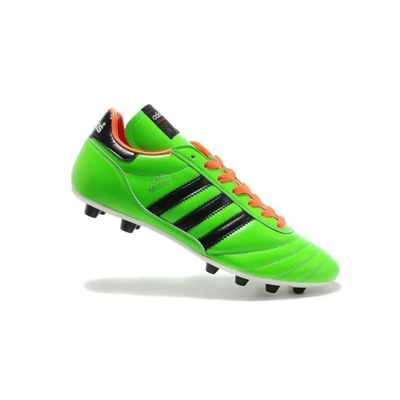 scarpe da calcio adidas in pelle