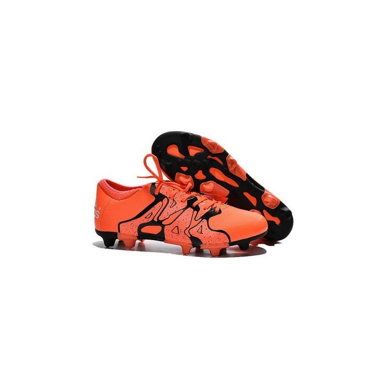 competitive price e479a 039e8 Nero Fgag Scarpa 15 Calcetto Uomo X Arancio 1 Adidas aqP7nv
