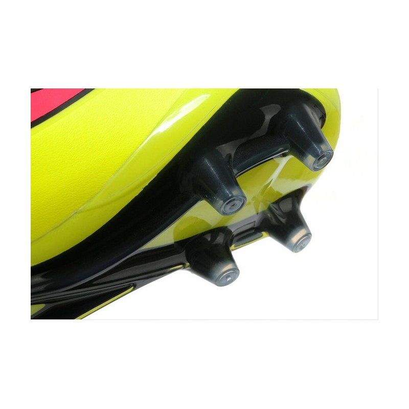 premium selection a3455 d23bd Scarpa da Calcetto Uomo Nike Magista Opus FG Giallo Oro Rosa