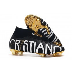 Nike Cristiano Ronaldo Scarpa Mercurial Superfly VI 360 Elite FG