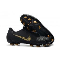 Nike Scarpe Calcio Phantom Venom Elite FG Nero Oro