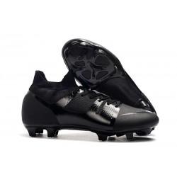 Scarpe da Calcio Nike Mercurial GS360 FG Tutto Nero