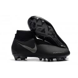 Scarpe Nike Phantom Vision Elite Dynamic Fit FG - Negro