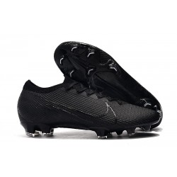 Scarpe calcio Nike Mercurial Vapor 13 Elite FG Nero