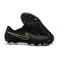 Nike Scarpe Calcio Phantom Venom Elite FG Nero Volt