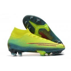 Nike Scarpa Mercurial Superfly 7 Elite SE FG Dream Speed 002