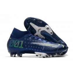 Scarpe Nike Mercurial Superfly 7 Elite AG-Pro Dream Speed 001 Blu Void