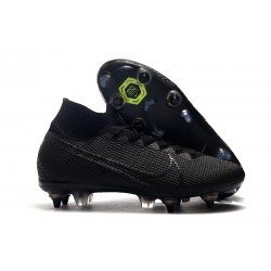 Nike Mercurial Superfly VII Elite SG-PRO AC Nero