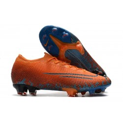 Nike Mercurial Dream Speed 003 'Phoenix Rising' Concept Arancione Blu