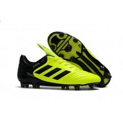 Adidas Copa 17.1 FG Nuove Scarpa da calcio Giallo Nero