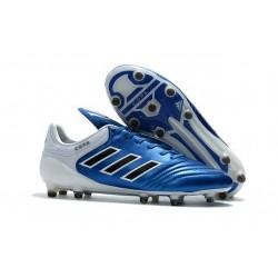 Adidas Copa 17.1 FG Nuove Scarpa da calcio Blu Nero