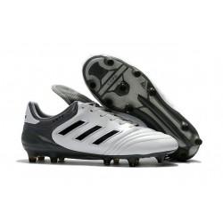 Adidas Copa 17.1 FG Nuove Scarpa da calcio Bianco Grigio