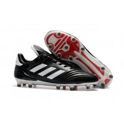 Adidas Copa 17.1 FG Nuove Scarpa da calcio Nero Bianco