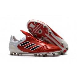 Adidas Copa 17.1 FG Nuove Scarpa da calcio Rosso Nero