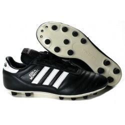 Scarpe Calcio Adidas Copa Mundial Pelle FG Nero