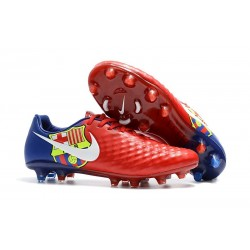 Nike Magista Opus 2 FG Nuovo Scarpa da Calcio - FC Barcelona