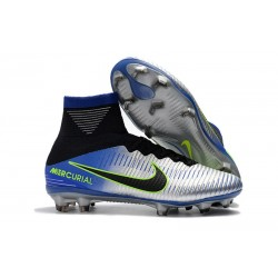 Nike Mercurial Superfly 5 DF FG ACC Dynamic Fit Scarpa - Neymar Cromo