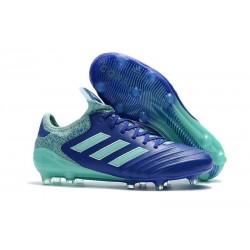 Scarpa da Calcio Adidas Copa 18.1 FG - Blu